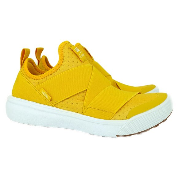 Ultrarange Gore Yolk Yellow Mens